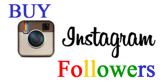 Buy instagram followers instantly
